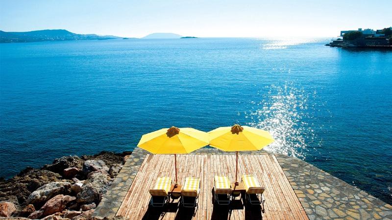 Куда лучше лететь в Грецию