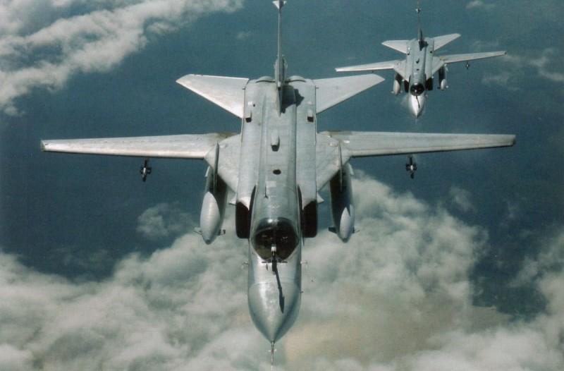 самолеты с изменяемой стреловидностью крыла