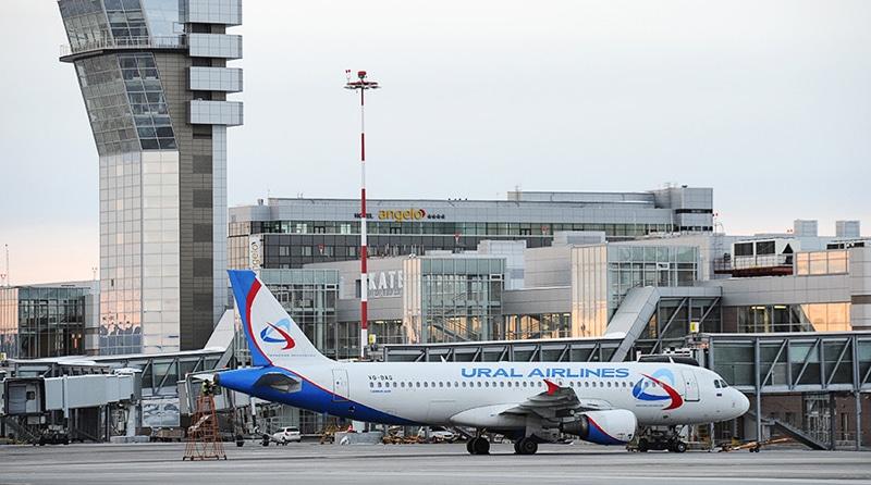 Возраст самолетов Уральских авиалиний