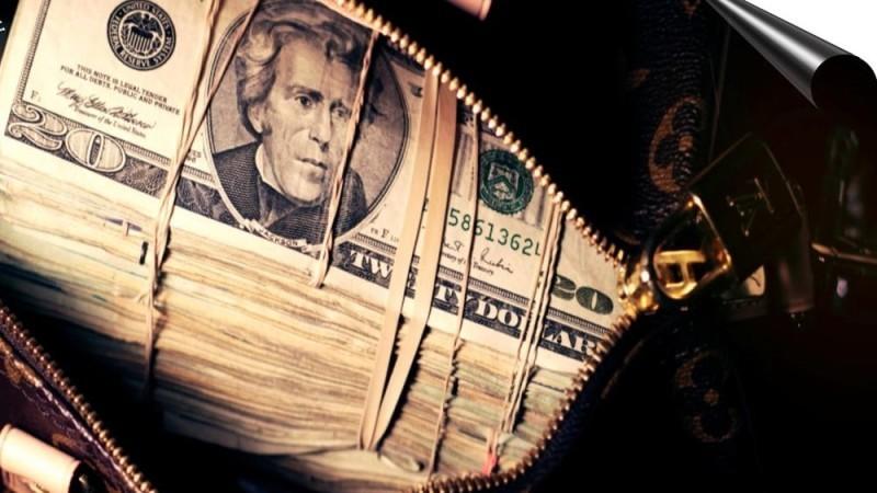 провоз денег через границу России