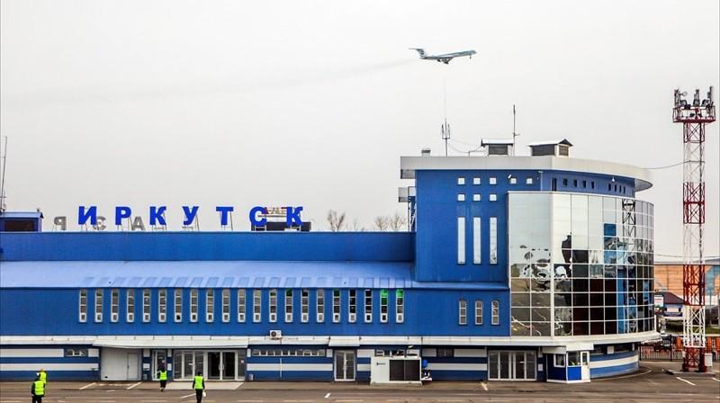 Как долететь до Байкала из Москвы