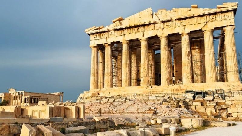 перелет Самара - Греция время в пути
