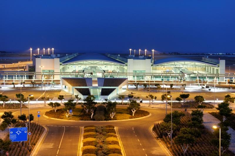 Сколько лететь до Кипра из Краснодара