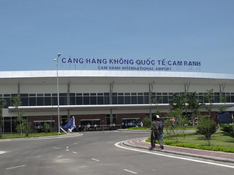 Время перелета Омск – Вьетнам