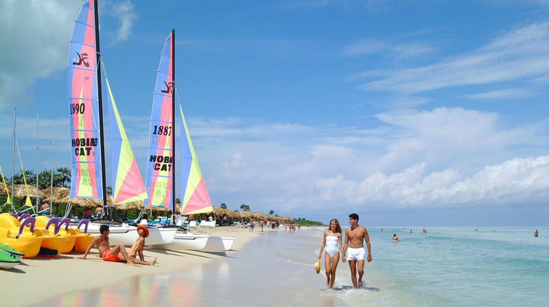 Когда сезон на Кубе для пляжного отдыха
