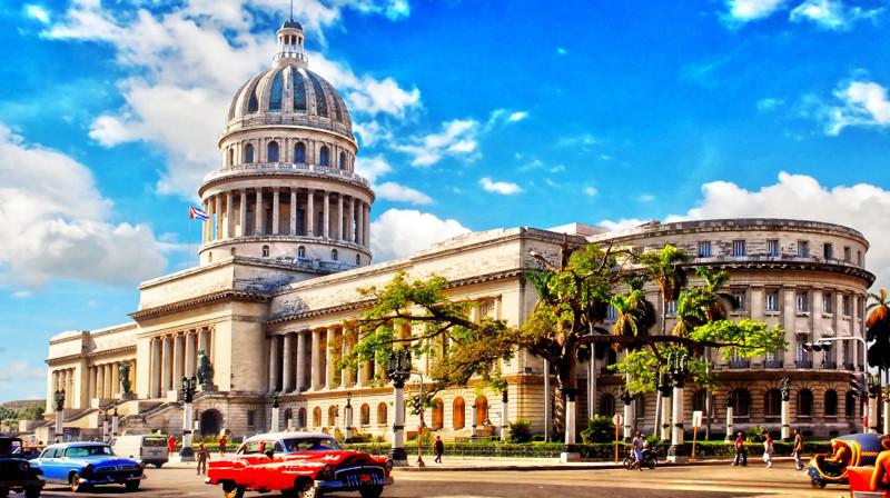 Когда лучше лететь на Кубу отдыхать