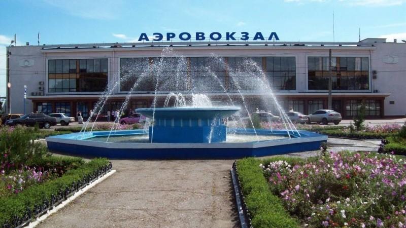 Аэропорты Украины список