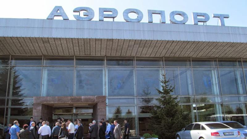 В каких городах Украины есть аэропорты