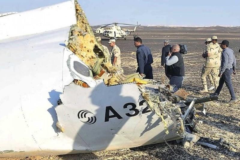 черный ящик самолета разбившегося в Египте