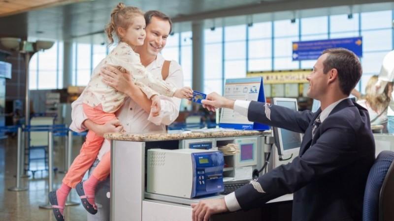 как восстановить посадочный талон на самолет для отчета