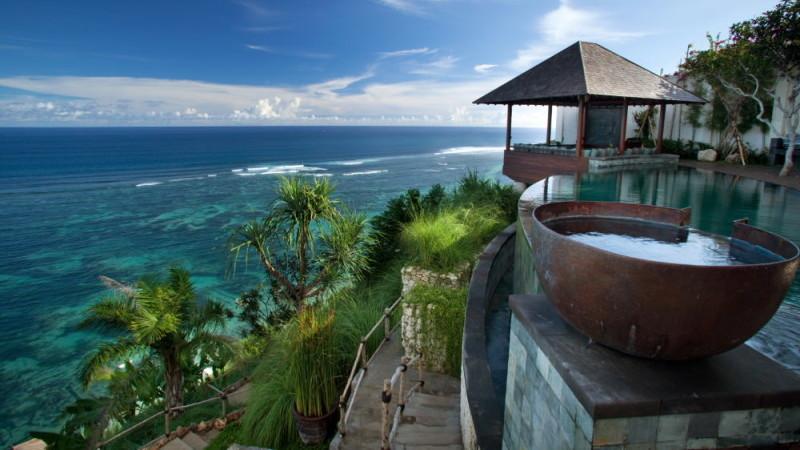 когда лучше отдыхать на Бали сезон