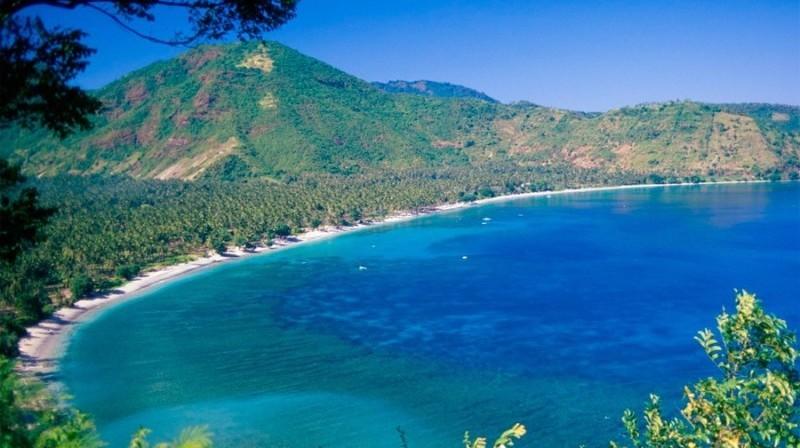 когда сезон на Бали для пляжного отдыха