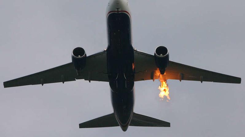 пропавший самолет малазийских авиалиний