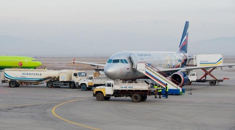 Международный аэропорт Байкал