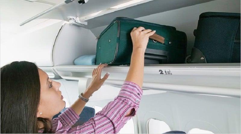 Правила провоза багажа в аэропорту