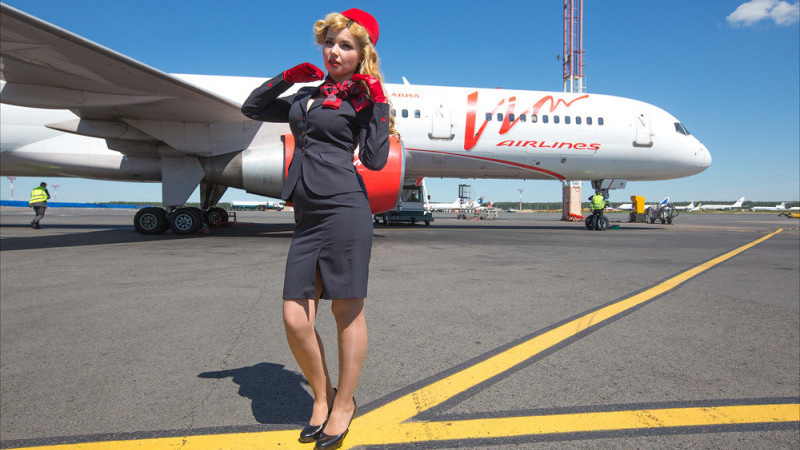 правила провоза багажа ВИМ-Авиа