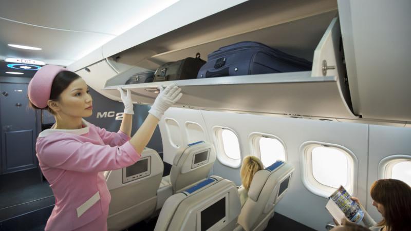 правила перевозки багажа ВИМ-Авиа