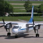 Скорость самолета Ан-24