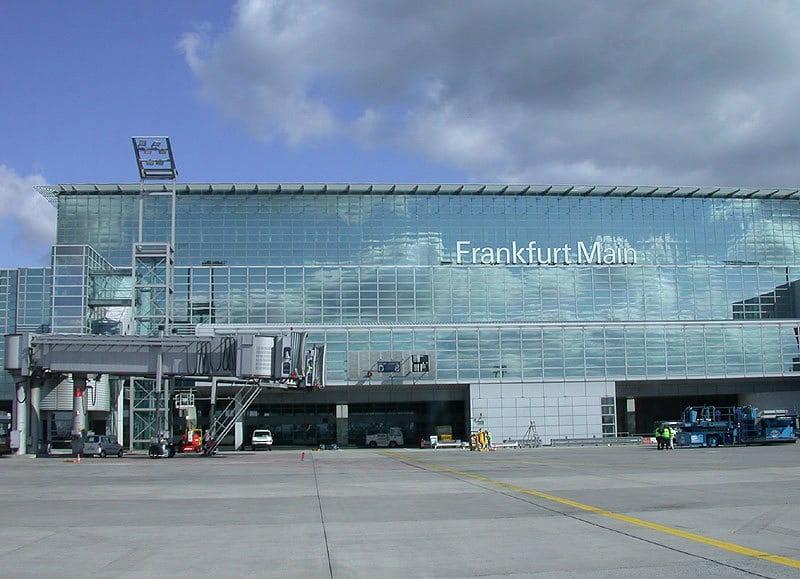 Стоимость авиабилетов Москва - Германия