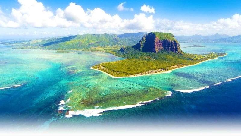 аэропорт Маврикий название