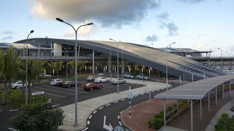 международные аэропорты Маврикия