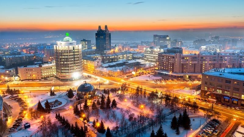 авиакомпании Новосибирска