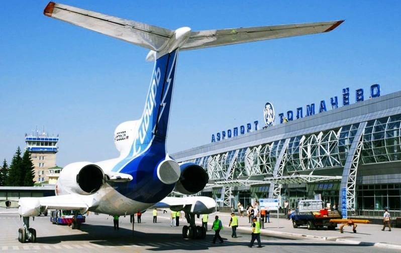 авиакомпании в Новосибирске
