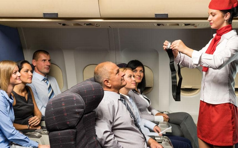 Безопасность полетов определение