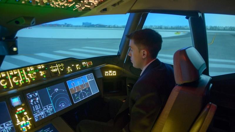 Информация по безопасности полетов