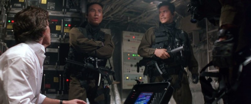 фильм про захват самолета террористами приказано уничтожить