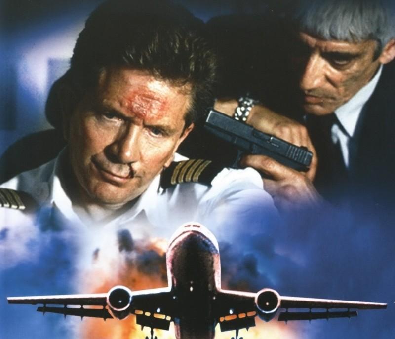 фильм про захват самолета террористами воздушный патруль