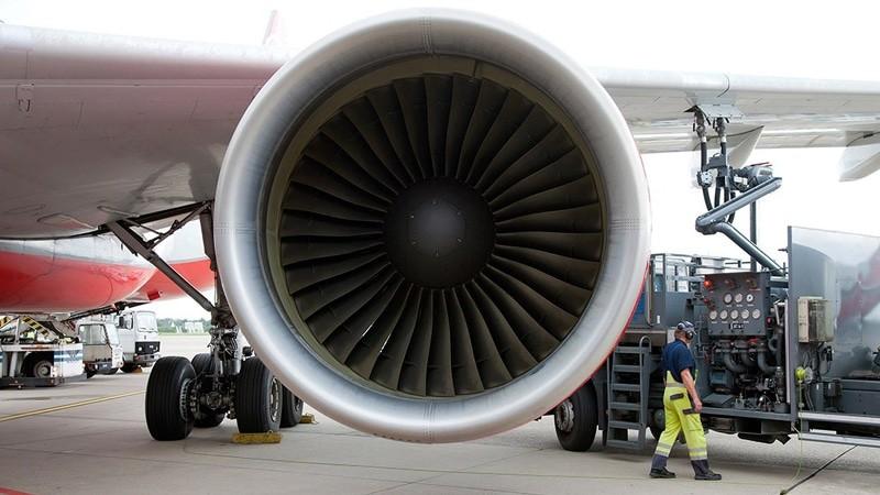 Из чего делают самолеты