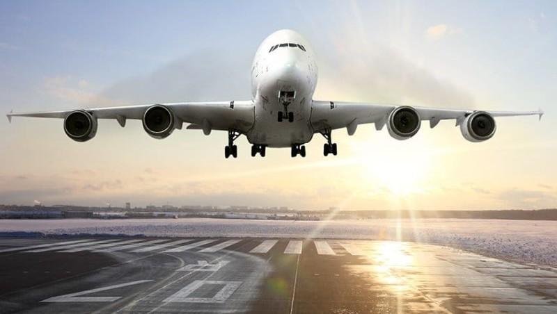 куда летают самолеты из Воронежа