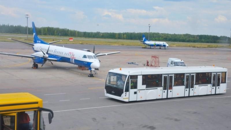 Есть ли в Воронеже аэропорт