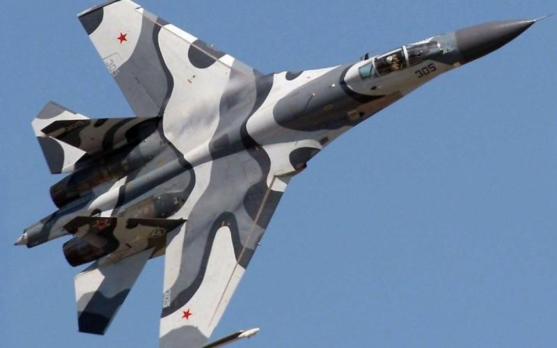 самолет МиГ и самолет Су