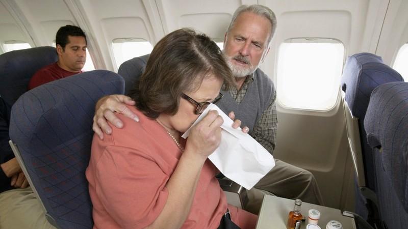 Таблетки для сна в самолете