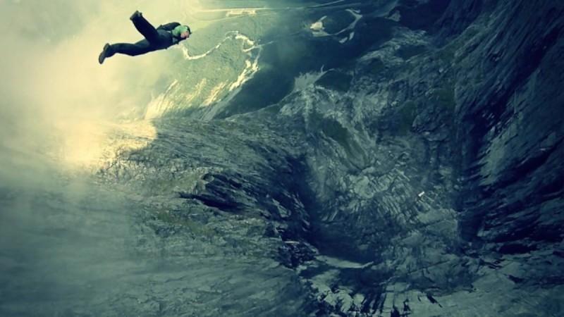 то делать если выпал из самолета без парашюта