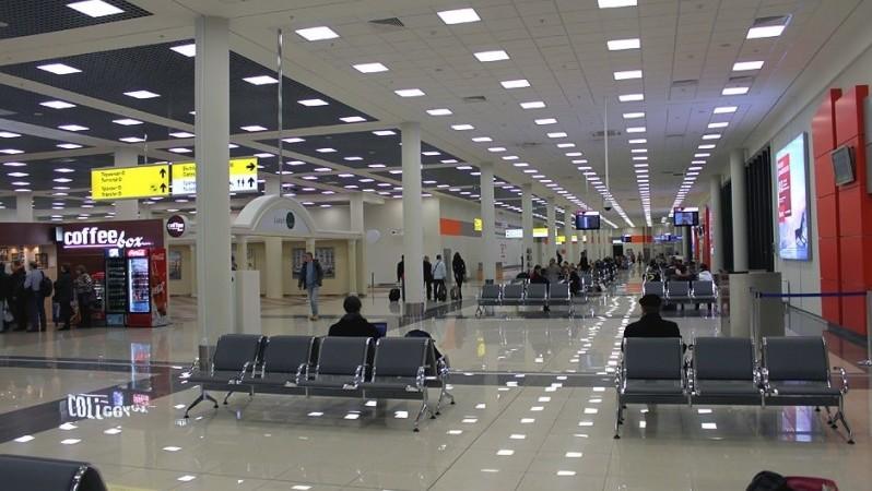 аэропорт MOW это какой