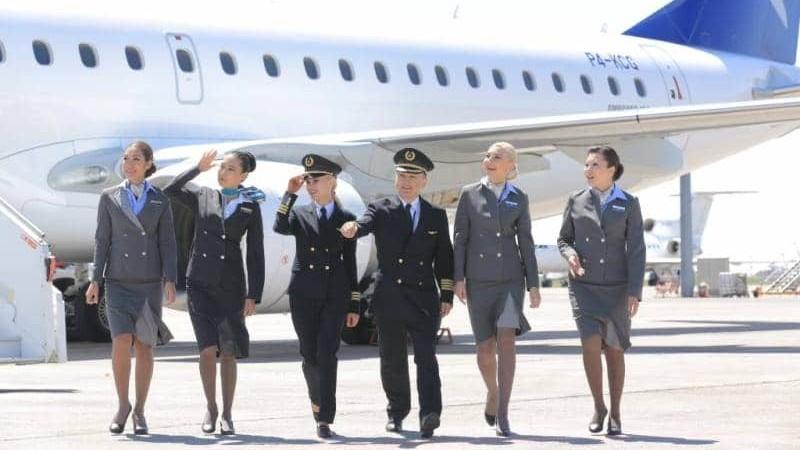 Авиакомпании Казахстана