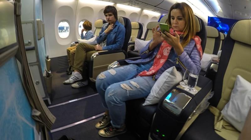 Авиакомпания Флай Дубай