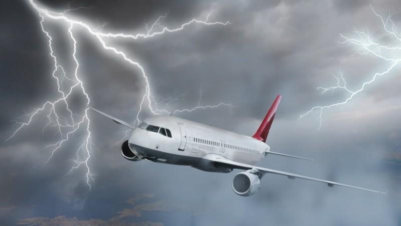 почему задерживают самолет