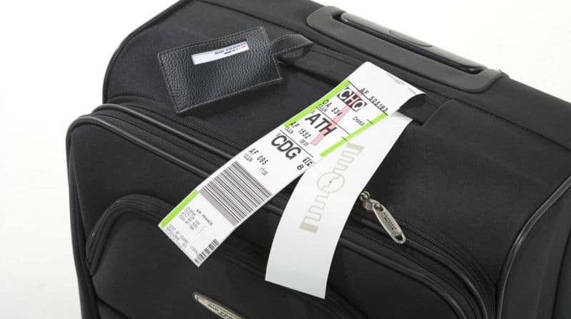 Нужно ли получать багаж, если летишь с пересадкой