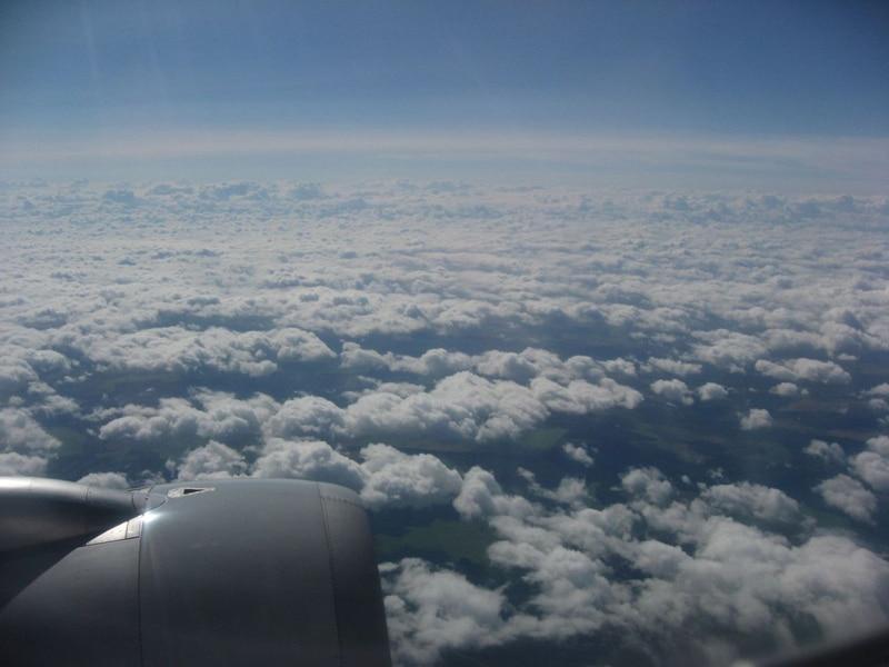 К чему снится быть в самолете