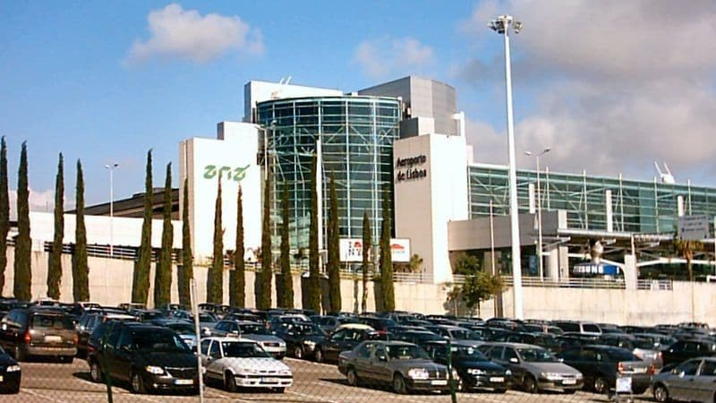 Аэропорт Лиссабон как добраться до города