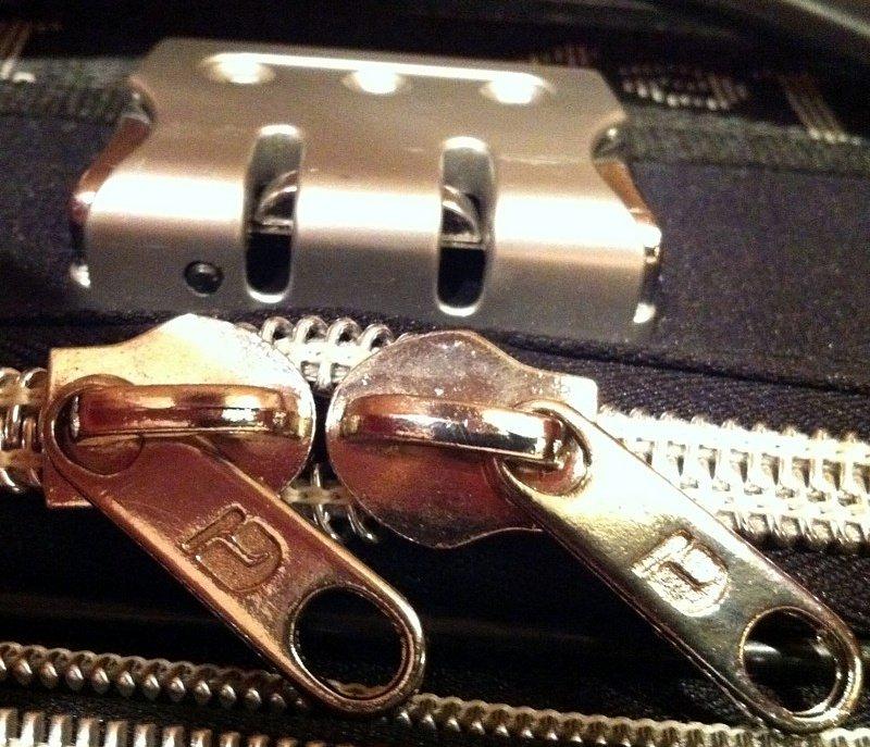 Как открыть чемодан если забыли код с 3 знаками