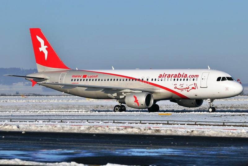 Какой авиакомпанией лучше лететь в Дубай