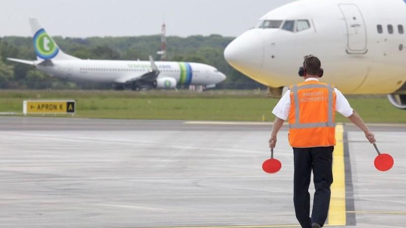чем вас привлекает работа в аэропорту