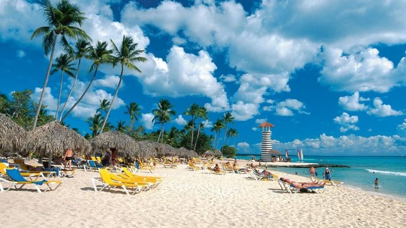 когда лучше отдыхать в Доминикане сезон