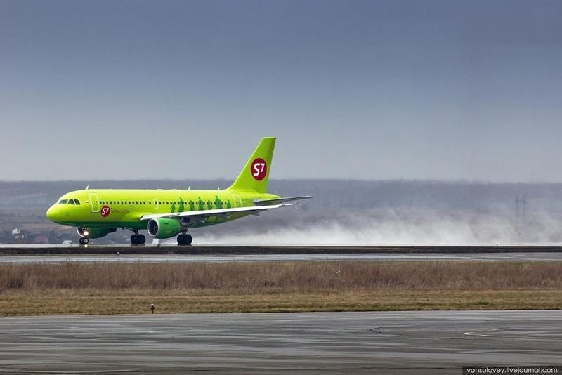Как называется аэропорт в Челябинске