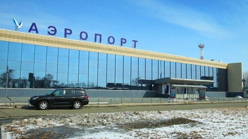 Справочная аэропорта Челябинска